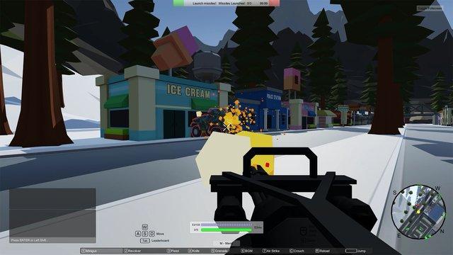 games similar to War Brokers