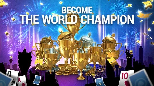 games similar to Poker World