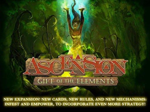 games similar to Ascension: Deckbuilding Game