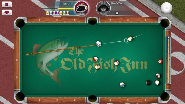 games similar to Premium Pool