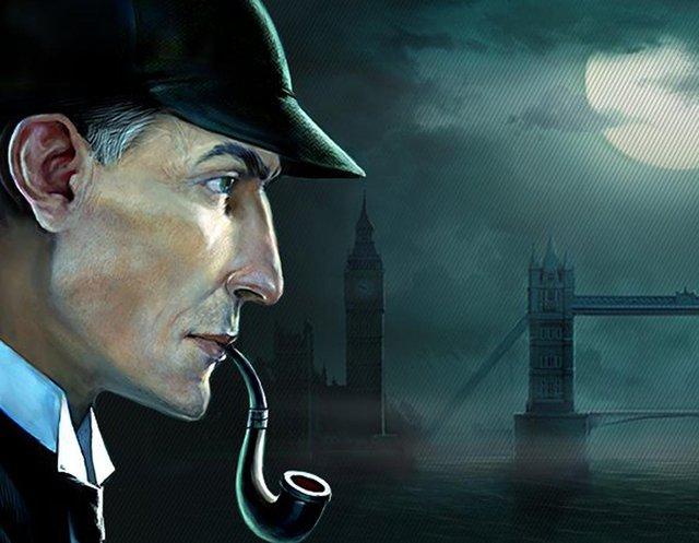 games similar to Sherlock Holmes   Nemesis
