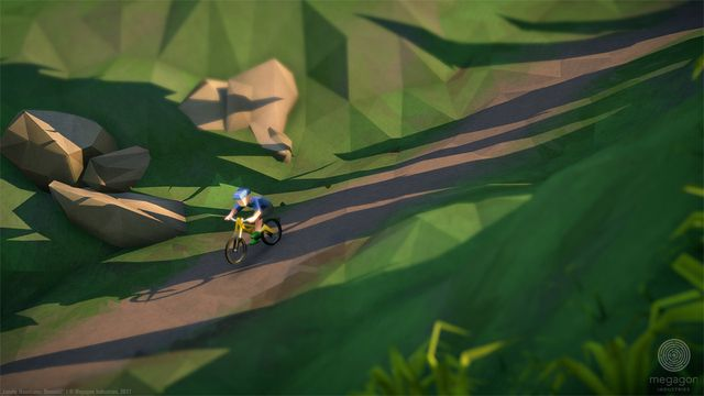 games similar to Lonely Mountains: Downhill
