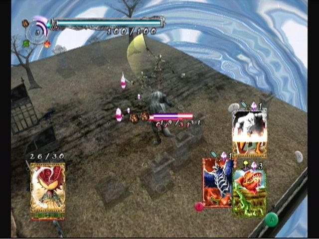games similar to Lost Kingdoms