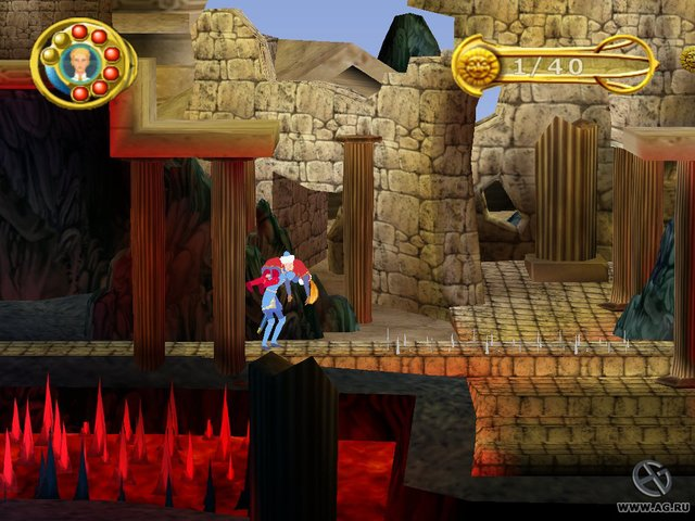 games similar to Azur and Asmar
