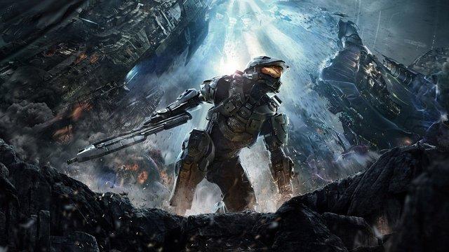 games similar to Halo 4