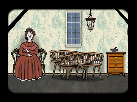 games similar to Rusty Lake: Roots