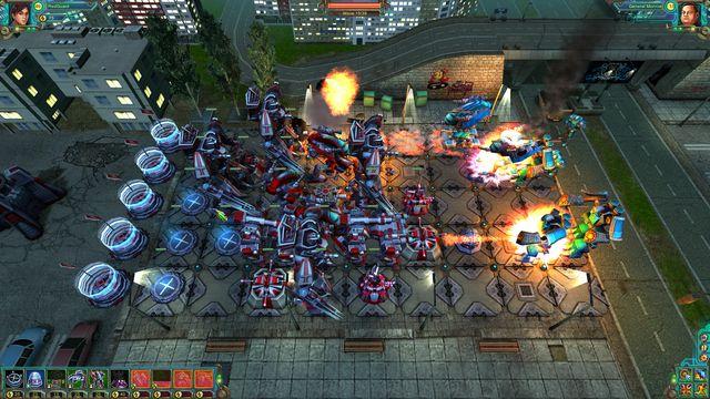 games similar to Robowars
