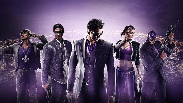 games similar to Saints Row: The Third