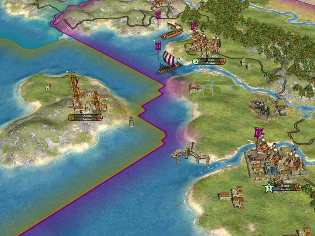 games similar to Civilization IV: Warlords