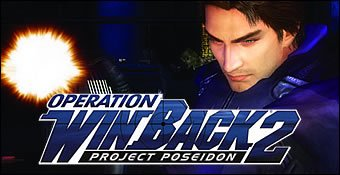games similar to WinBack 2: Project Poseidon