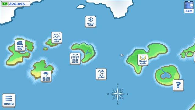 games similar to Nautical Life