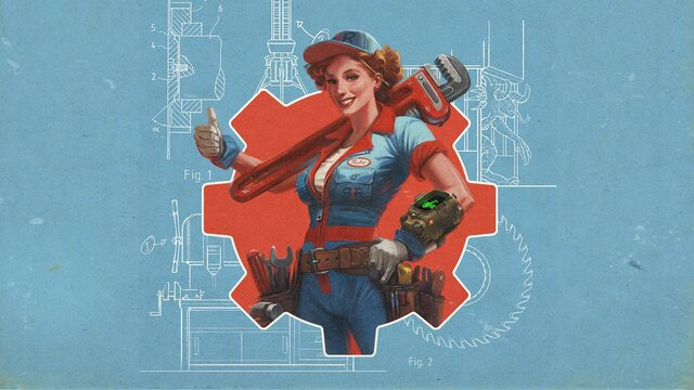 games similar to Fallout 4: Wasteland Workshop