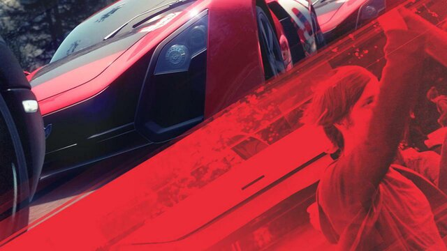 games similar to DRIVECLUB