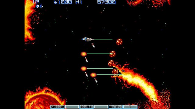 games similar to Anniversary Collection Arcade Classics