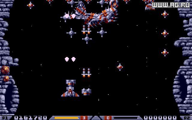 games similar to Xenon 2: Megablast