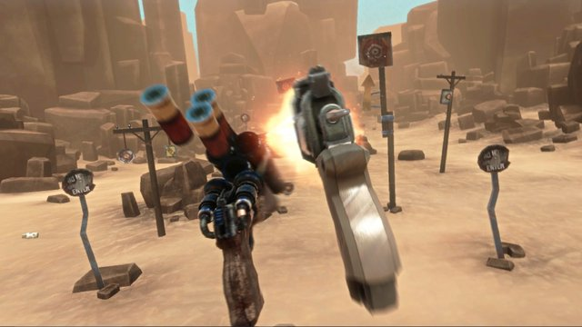 games similar to Hover Junkers