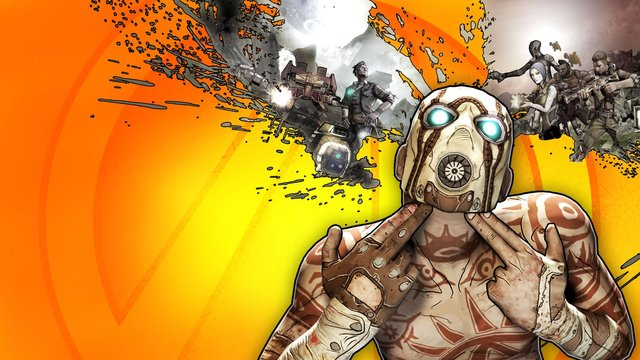 games similar to Borderlands 2