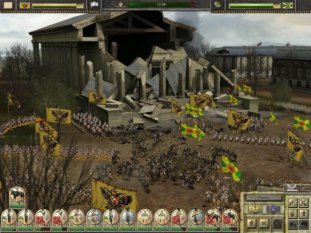 games similar to Imperial Glory