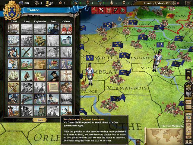 games similar to Europa Universalis III Complete