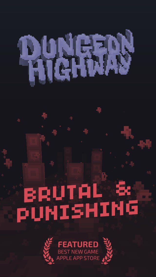 games similar to Dungeon Highway