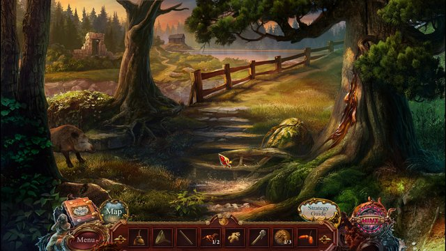 games similar to European Mystery: Scent of Desire Collector's Edition