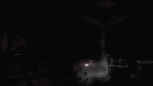 games similar to Until Dawn: Rush of Blood