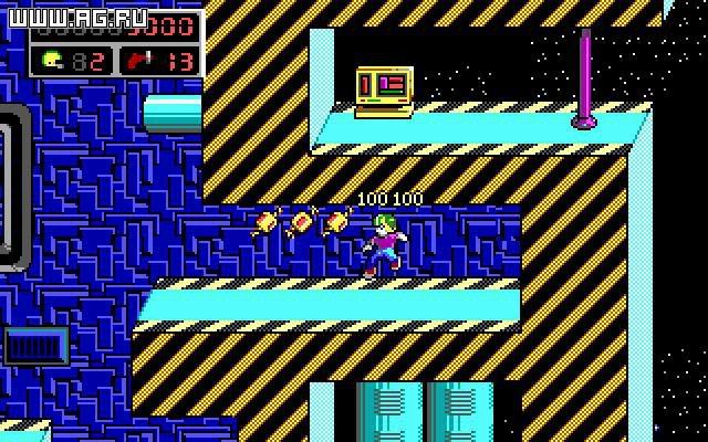 games similar to Commander Keen 5: The Armageddon Machine
