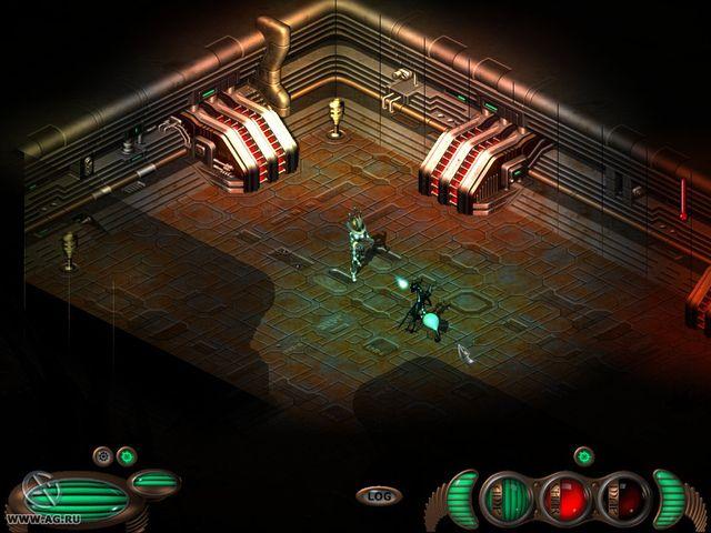 games similar to Harbinger