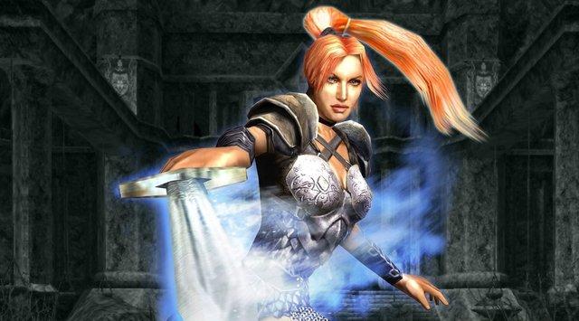 games similar to Dungeon Siege 2