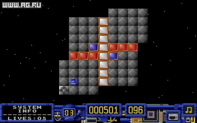 games similar to Color Buster