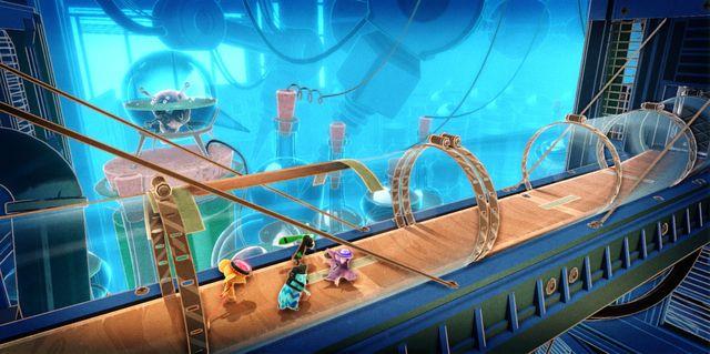 games similar to Tiny Brains