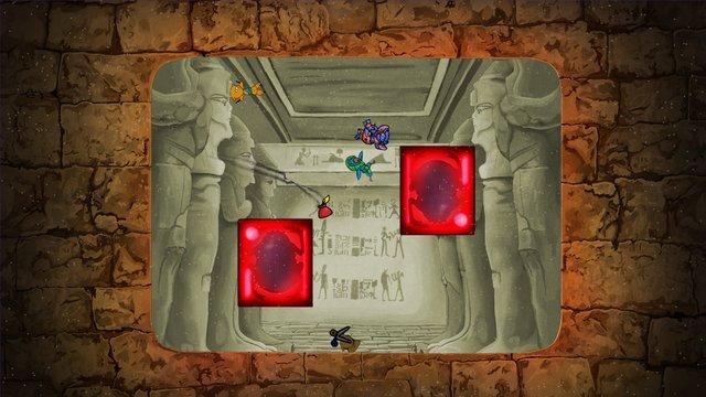 games similar to Paperbound