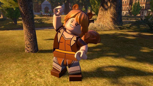 games similar to LEGO Marvel's Avengers