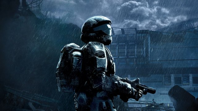 games similar to Halo 3: ODST