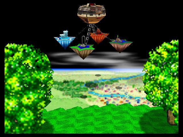 games similar to Bomberman 64 (1997)