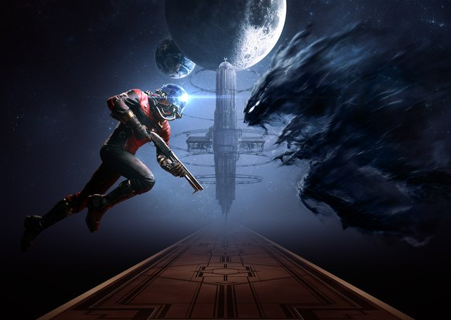 games similar to Prey (2017)