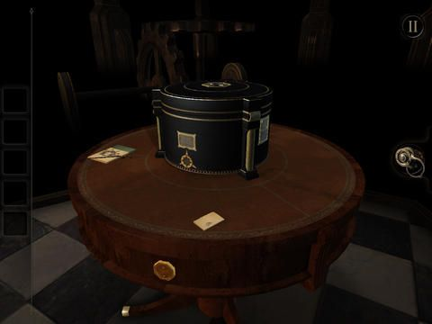 games similar to The Room