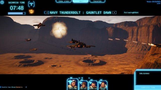 games similar to Aeronautica Imperialis: Flight Command