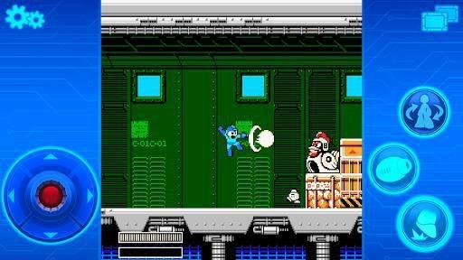 games similar to MEGA MAN 5 MOBILE