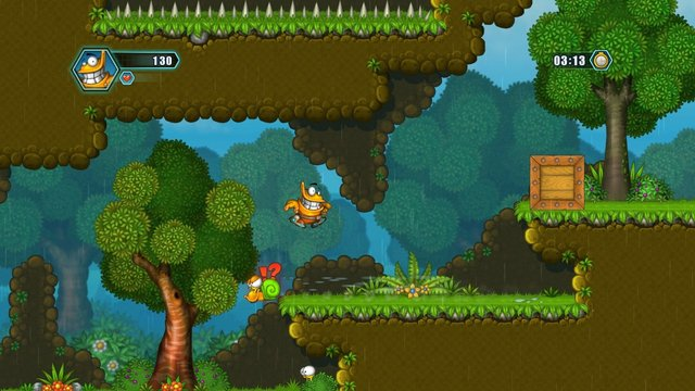 games similar to Oozi: Earth Adventure