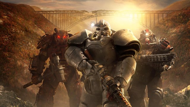 games similar to Fallout 76: Wastelanders