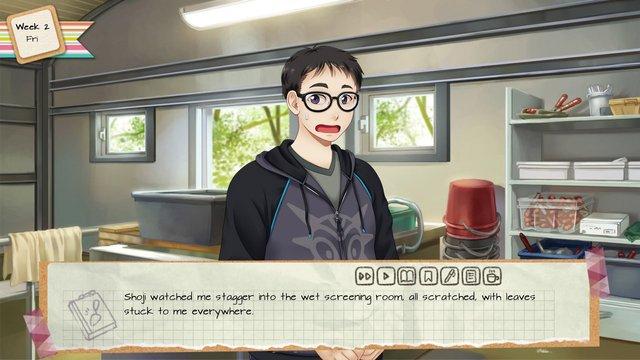 games similar to C14 Dating