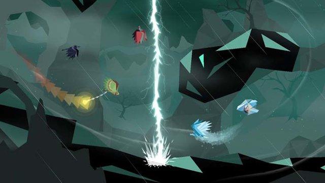 games similar to Chasing Aurora