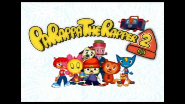 games similar to PaRappa The Rapper 2