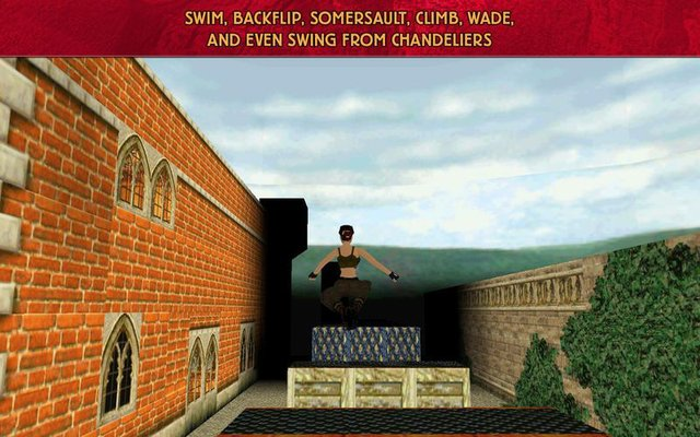 games similar to Tomb Raider II (2011)