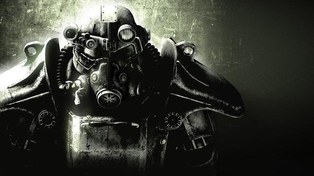 games similar to Fallout 3