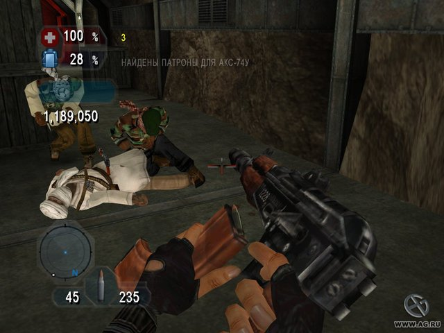 games similar to America's 10 Most Wanted: War on Terror