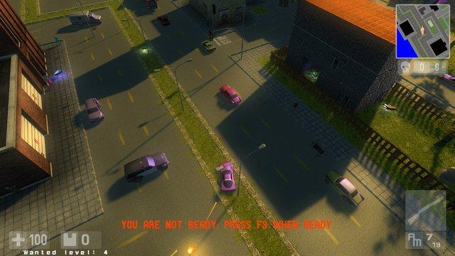 games similar to Street Arena
