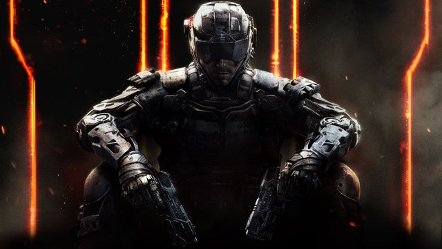 games similar to Call of Duty: Black Ops III