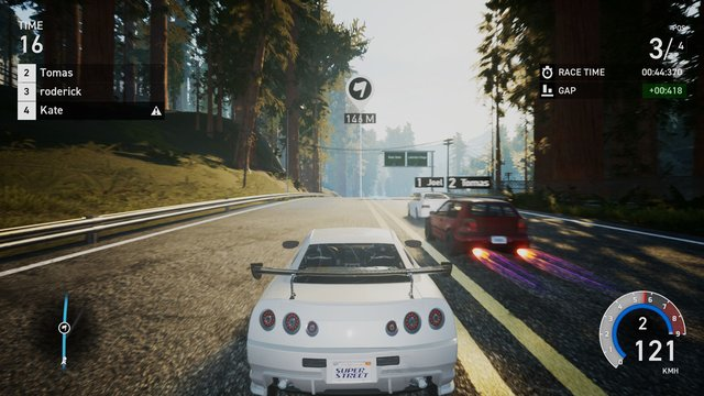 games similar to Super Street: The Game